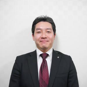 売買部 課長代理 松島 央政