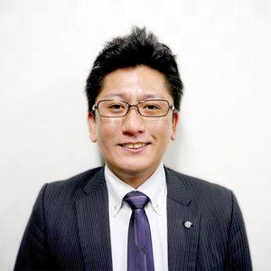 賃貸部 課長代理 稲田 英俊