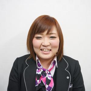 賃貸部 店長代理 田上 春希