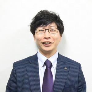 広報戦略室 営業 藤原 佑介