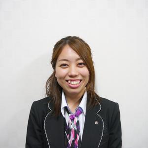 広報戦略室 アシスタント 坪田 優希
