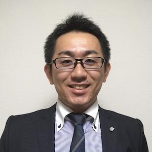 経営企画本部 経営企画室 課長 古家野 俊雄